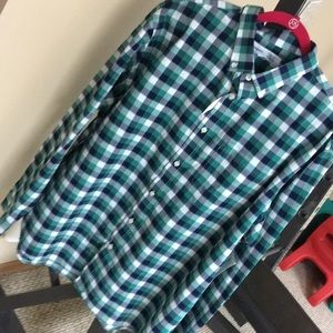 NWT old navy men's casual button down